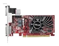 ASUS Radeon R7 240 770Mhz PCI-E 3.0 4096Mb 1800Mhz 128 bit DVI HDMI HDCP
