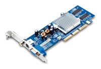 GIGABYTE GeForce 4 MX 4000 275Mhz AGP 128Mb 400Mhz 64 bit TV