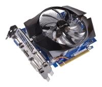 GIGABYTE GeForce GT 740 1072Mhz PCI-E 3.0 2048Mb 5000Mhz 128 bit 2xDVI HDMI HDCP rev 2.0