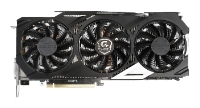 GIGABYTE GeForce GTX 980 Ti 1216Mhz PCI-E 3.0 6144Mb 7200Mhz 384 bit DVI HDMI HDCP