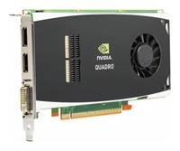 HP Quadro FX 1800 550Mhz PCI-E 2.0 768Mb 1600Mhz 192 bit DVI