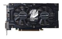 Inno3D GeForce GTX 760 1006Mhz PCI-E 3.0 2048Mb 6008Mhz 256 bit 2xDVI HDMI HDCP