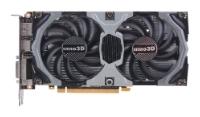 Inno3D GeForce GTX 960 1178Mhz PCI-E 3.0 2048Mb 7000Mhz 128 bit DVI HDMI HDCP Ver 2.0