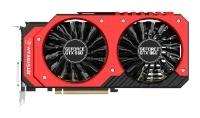 Palit GeForce GTX 960 1279Mhz PCI-E 3.0 2048Mb 7200Mhz 128 bit 2xDVI HDMI HDCP