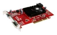 PowerColor Radeon HD 3450 600Mhz AGP 512Mb 666Mhz 64 bit DVI HDCP