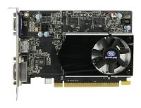 Sapphire Radeon R7 240 730Mhz PCI-E 3.0 2048Mb 1800Mhz 128 bit DVI HDMI HDCP
