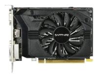 Sapphire Radeon R7 250 1000Mhz PCI-E 3.0 2048Mb 1800Mhz 128 bit DVI HDMI HDCP
