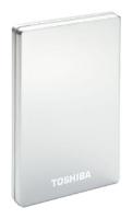 Toshiba STOR.E ALU 2S 2.5' 500GB