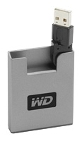 Western Digital WD Passport Pocket Drive