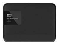 Western Digital WDBGPU0010B