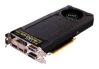 ZOTAC GeForce GTX 760 993Mhz PCI-E 3.0 2048Mb 6008Mhz 256 bit 2xDVI HDMI HDCP
