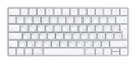 Apple Magic Keyboard White Bluetooth