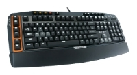 Logitech G710+ Mechanical Gaming Keyboard Black USB