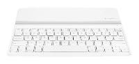 Logitech Ultrathin Keyboard Cover 920-004931 White Bluetooth