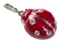 Qumo Charm Series Ladybird