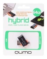 Qumo Hybrid