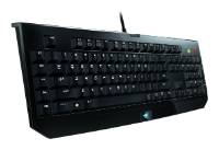 Razer BlackWidow Ultimate Black USB