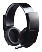 Sony Wireless Stereo Headset 7.1