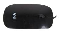 3Cott 3C-WM-224B Pearl Black USB