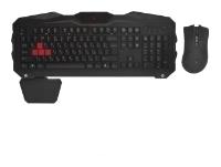 A4Tech Q2100 Black USB