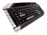 Cyborg V.7 Keyboard Black USB