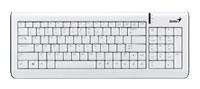 Genius LuxeMate 325B White USB