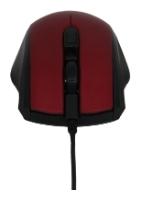 Jet.A OM-U50 Black-Red USB