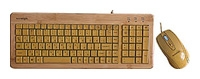 Konoos Bambook-001 Brown USB
