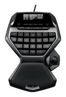 Logitech G13 Advanced Gameboard Black USB
