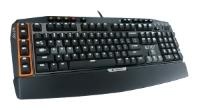 Logitech G710+ Mechanical Gaming Keyboard Black USB