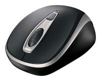 Microsoft Wireless Mobile Mouse 3000V2 Black USB