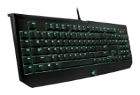 Razer BlackWidow Ultimate 2014 Black USB