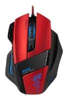 SPEEDLINK DECUS Gaming Mouse Black USB