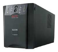 APC by Schneider Electric Smart-UPS 1500VA USB & Serial 230V