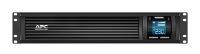 APC by Schneider Electric Smart-UPS C 1500VA 2U LCD 230V
