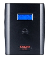 ExeGate Power Smart ULB-1500 LCD