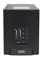 Powercom Smart King Pro+ SPT-1500