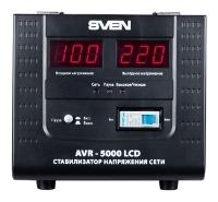 Sven AVR 5000 LCD
