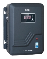 Sven AVR PRO LCD 10000