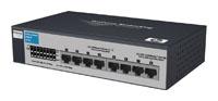 HP ProCurve Switch 1700-8G