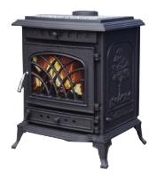 Cashin 409 Boiler