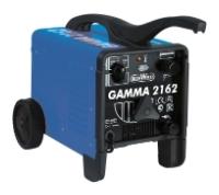 Blueweld Gamma 2162