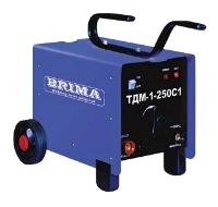 BRIMA ТДМ1-250-С1