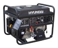 Hyundai HHY9000FE ATS