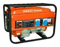 Nikkey PG-3000