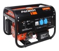 PATRIOT GP 3510E