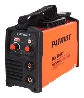 PATRIOT WM 200AT MMA