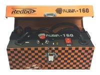 Redbo RUBIK 160