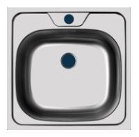 Ukinox Classic CLM 480.480---5C 0C