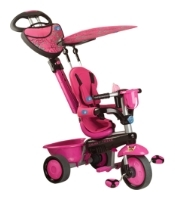Smart Trike 1570200 Zoo-Collection